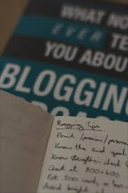 best jobs for writers interested in lance work types of  blog writer