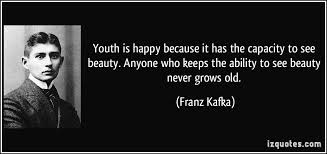 Youth And Beauty Quotes Best of 24 Best Quotes About Youth Youth Quotes QuotesOnImages