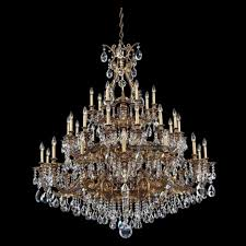 replacement crystals for chandeliers canada smoky crystal chandelier a schonbek co inc luminaire schonbek lighting website