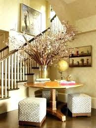 entry foyer furniture. Entry Tables For Foyer How To Decorate A Furniture Ideas Large Decoration Contemporary