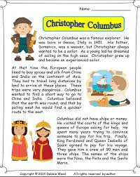 58 best Christopher Columbus: Activities images on Pinterest ...