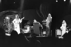 <b>Yes</b>-<b>Tales</b> from Topographic Oceans Tour-1974