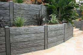 Small Picture Design Concrete Retaining Wall Ideas About Concrete Retaining