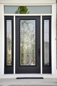 exterior door designs white front door