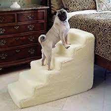 Amazon Pet Stairs Petstairz 6 Step High Density Foam Pet