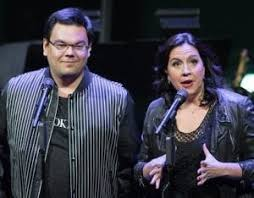 American Songbook: An Evening with Kristen and Bobby Lopez | The Front Row  Center