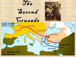 「the second crusade」の画像検索結果