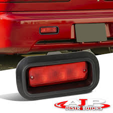 240sx Fog Light Switch Details About Jdm Rear Bumper Red Fog Lights For 90 98 Nissan 240sx S13 S14 Silvia Hatchback