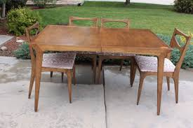 1940s drexel dining table dining room good picture of furniture for dining room