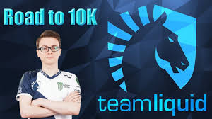liquid miracle road to 10k ranked match dota 2 live pro
