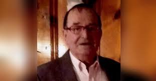 James Kenneth Carruth Obituary - Visitation & Funeral Information