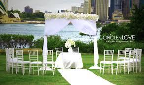 Brilliant Garden Venues For Weddings Garden Wedding Ceremony