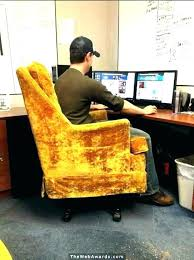 fancy comfy desk chair modern chairs cute comfortable office uk chai