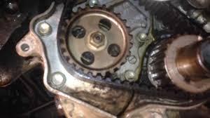 Toyota Camry Large Oil Leak - YouTube
