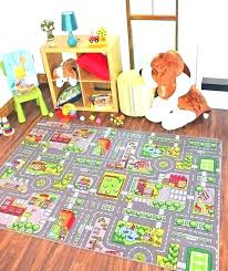 kids road area rug whole area rugs