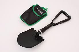 <b>Лопата саперная PALISAD</b> 15х20см. раскладная до 620мм (61428)