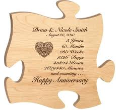 5th wedding anniversary gifts fifth gift ideas uk for husband australia