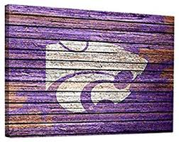 Amazon Com Victory Tailgate Kansas State K State Wildcats