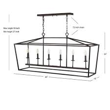 linear light fixture to a sloped ceiling
