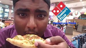 Pizza Mania Capsicum Dominos Pizza India Mumbai City