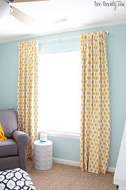 blackout shades baby room. Blackout Shades Baby Room How To Make Curtains U