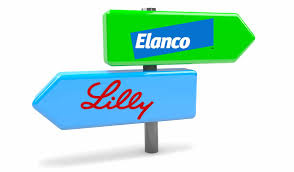 lilly to spin off elanco health