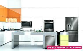 black stainless appliances reviews. Plain Black Kitchenaid Black Stainless Steel Appliances Refrigerator Reviews To Black Stainless Appliances Reviews T