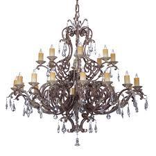 viena 24 light chandelier by savoy house team