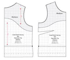 Free Clothing Patterns
