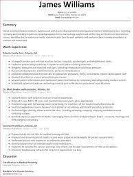 Resume Housekeeping Resume Sample