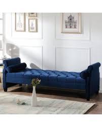 Delightful Rosdorf Park Deckard Upholstered Bench