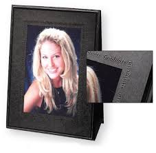 tap senior graduate professional cardboard 4x6 or 6x4 picture frame easel