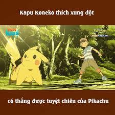 POPS Anime - Pokémon Tập 143: Thần giám hộ Kapu Kokeko xuất hiện - Tuyệt kỹ  Z - Hoạt Hình S20 Sun And Moon