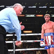 Floyd Mayweather vs Logan Paul Boxing Match to Become Reality, the Champ  Says