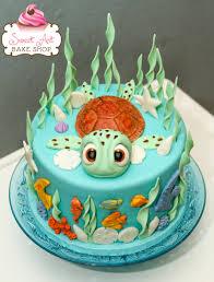 Sweet Art Bake Shop Kid Birthday Cakes