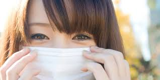 Why do <b>Japanese</b> people <b>wear</b> masks? A look behind a cultural quirk