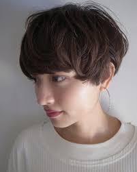オバサンなんて言わせない40代50代女性ヘアカタログ 髮型