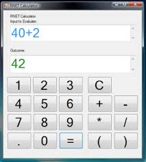 Net Pay Calculator Simple Making GUIs Using C And R With The Help Of RNET Psychwire