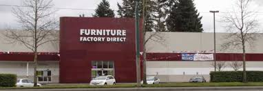 furniture factory direct tukwila wa everett 510 sw everett mall way 425 322 7119 lacey superior