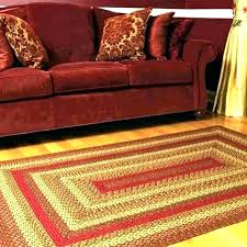 red kitchen rugs large and mats extra