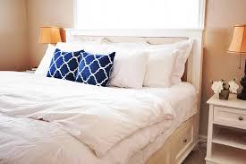 diy king bed frame. Delighful Bed DIY King Size Bed In Diy Frame C
