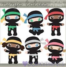 cute ninja clipart. Exellent Ninja Image 0 Throughout Cute Ninja Clipart C