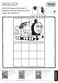 Thomas And Friends Reward Chart Thomas And Friends Drawing Activity Scholastic Kids Club