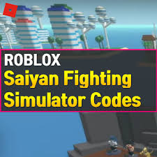 Type the code to opened up tab (enter code) and push check button. Roblox Saiyan Fighting Simulator Codes June 2021 Owwya