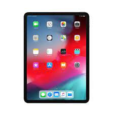Máy tính bảng Apple iPad Pro Wi-Fi 64GB, Wty 1Y_MTEL2ZA/A màu xám