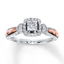 Design A Promise Ring Online Amazing Sterling Silver Diamond Wedding Ring Promise 1 6