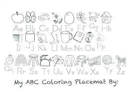Alphabet Letter Coloring Pages Camelliacottageinfo