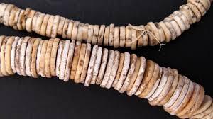 ostrich s beads