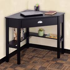 Tables for home office Glass Goplus Corner Computer Desk Laptop Writing Table Wood Workstation Modern Home Office Furniture With Drawer And Shelf Hw53866 Aliexpress Goplus Corner Computer Desk Laptop Writing Table Wood Workstation