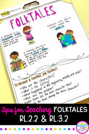 Beginning Middle End Anchor Chart Rl 2 2 Rl 3 2 How To Teach Recounting Fables Folktales